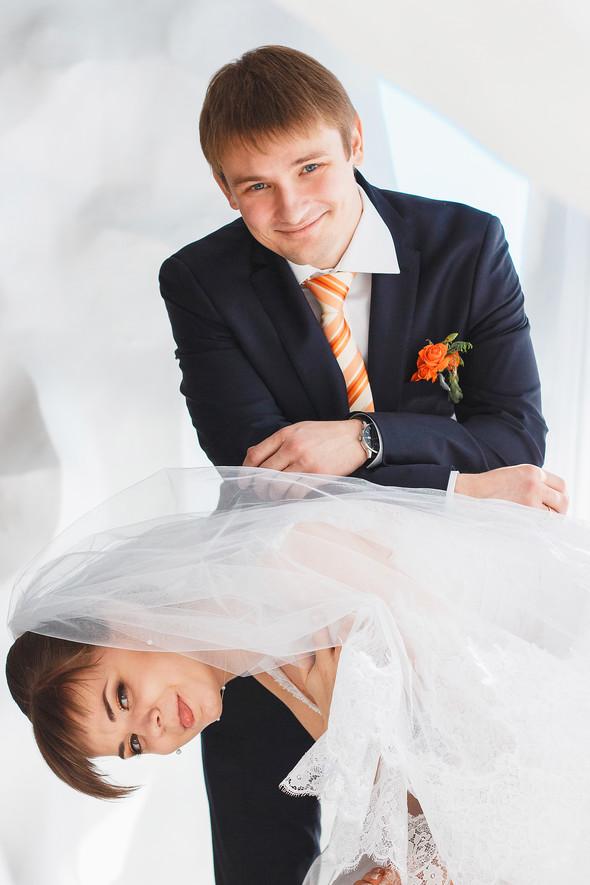Свадьба Виктора и Ольги - фото №5