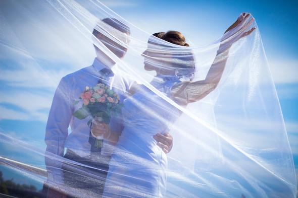 Свадьба Татьяны и Сергея - фото №4