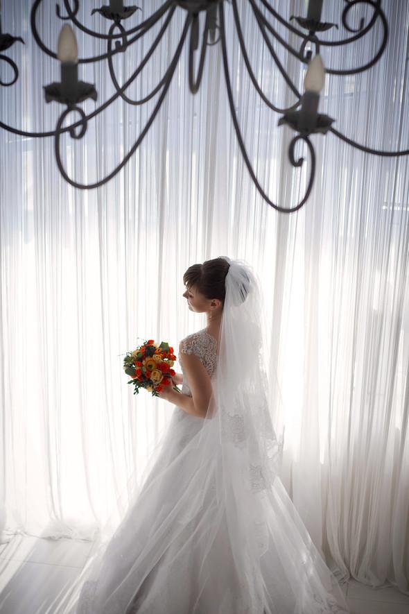 Свадьба Виктора и Ольги - фото №3
