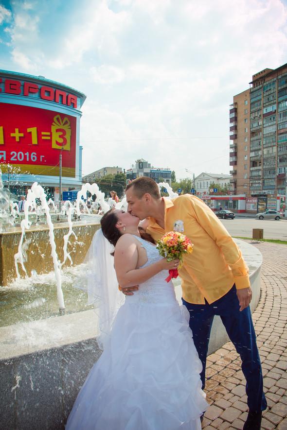 Свадьба Сергея и Ани - фото №18