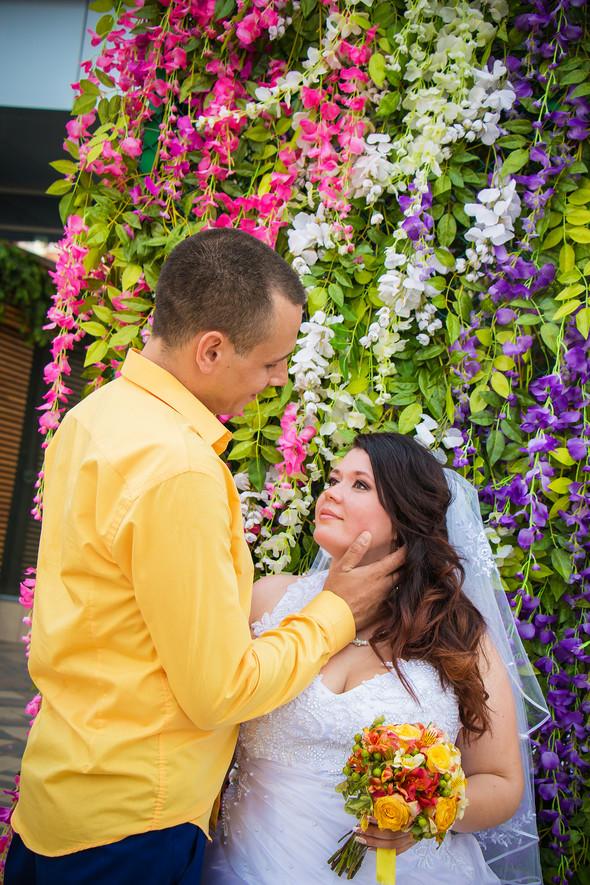 Свадьба Сергея и Ани - фото №26