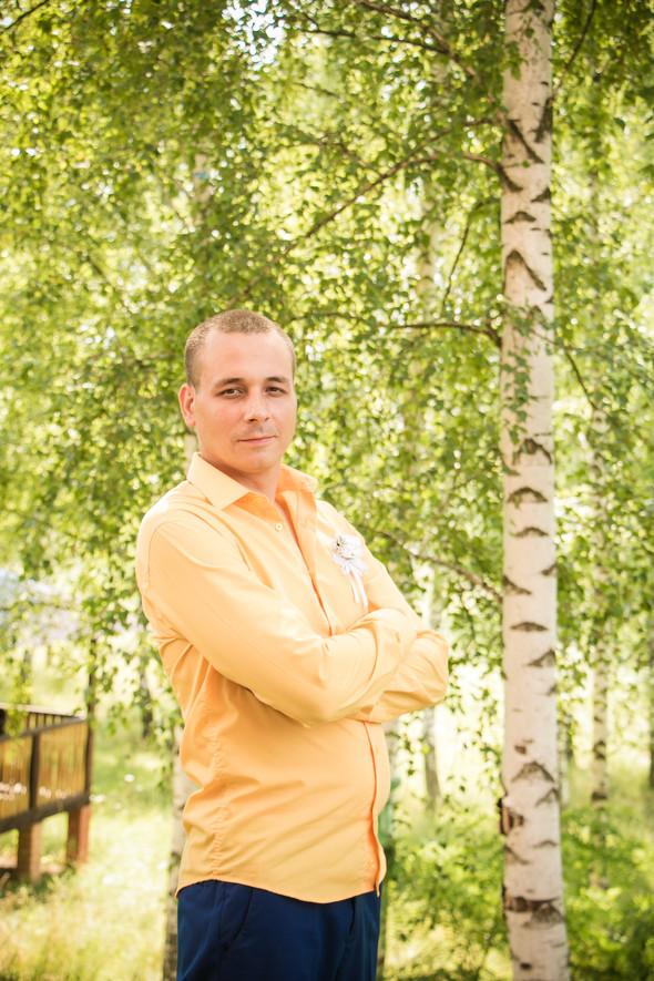 Свадьба Сергея и Ани - фото №13