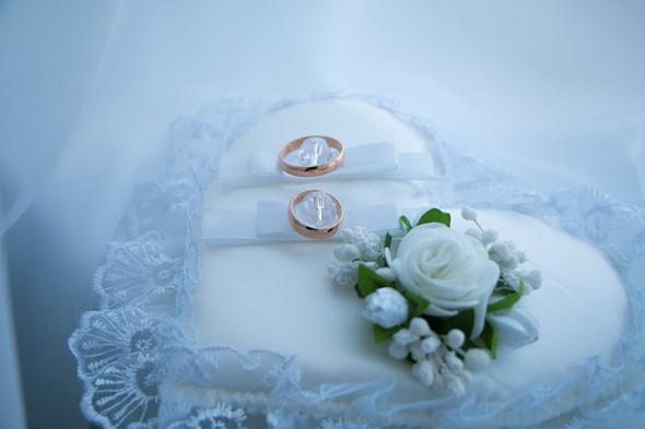 Свадьба Сергея и Ани - фото №1