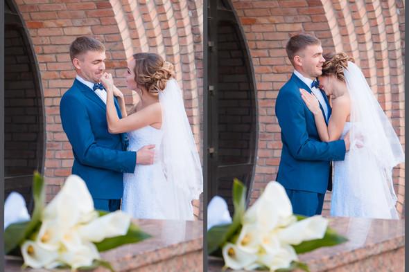 Свадьба Олега и Елены - фото №5