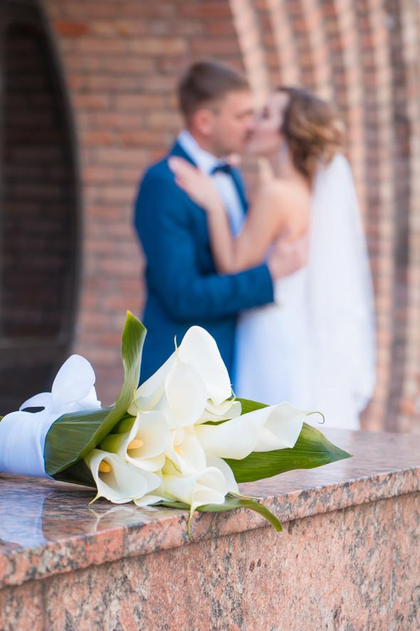 Свадьба Олега и Елены - фото №6