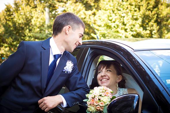Свадьба Татьяны и Сергея - фото №10