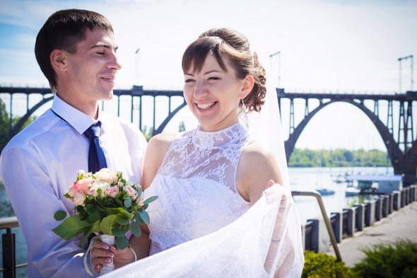 Свадьба Татьяны и Сергея - фото №5