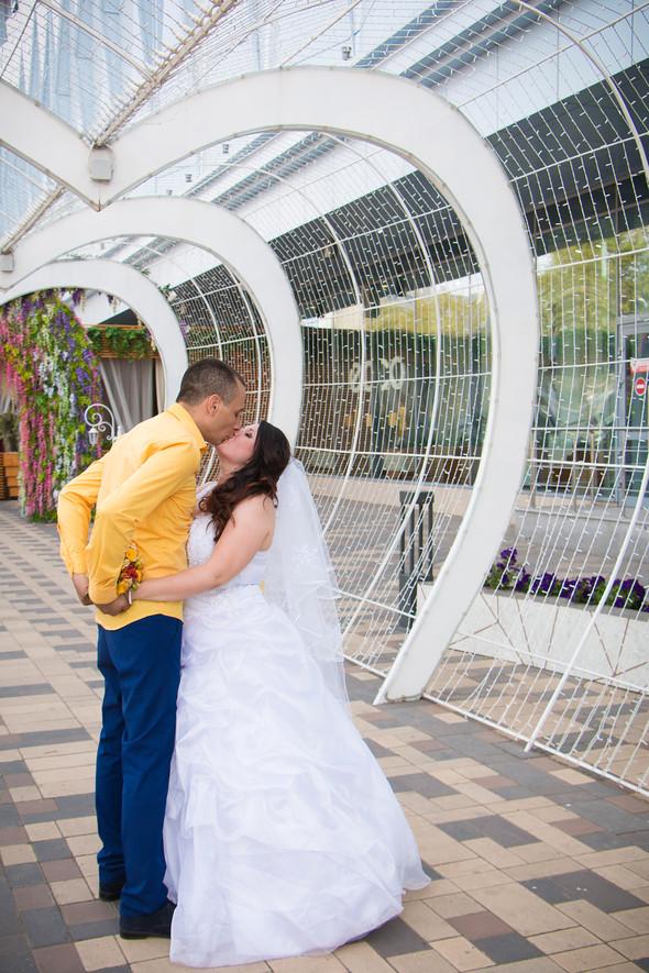 Свадьба Сергея и Ани - фото №22