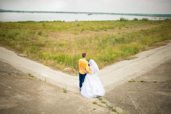 Свадьба Сергея и Ани - фото №11