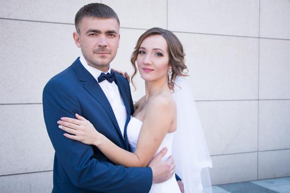 Свадьба Олега и Елены - фото №10