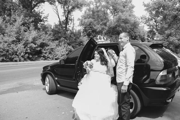 Свадьба Сергея и Ани - фото №12