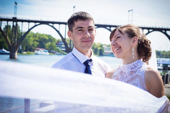 Свадьба Татьяны и Сергея - фото №2