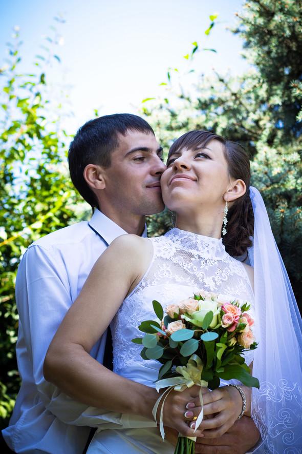 Свадьба Татьяны и Сергея - фото №7