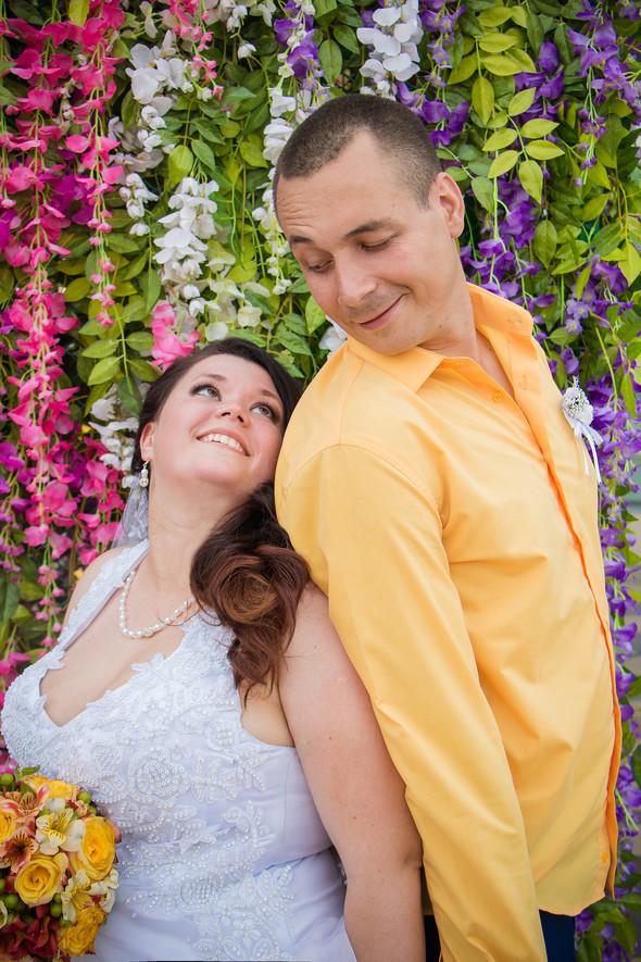 Свадьба Сергея и Ани - фото №25