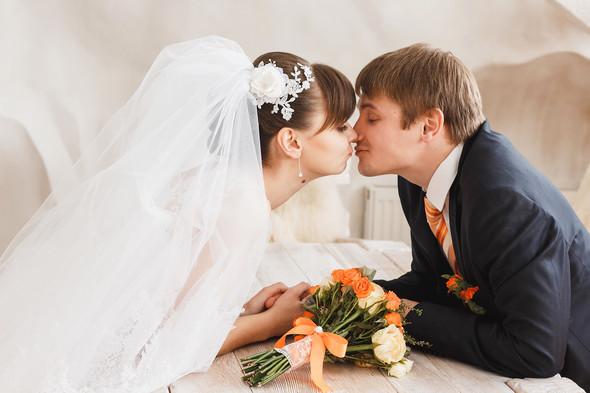 Свадьба Виктора и Ольги - фото №7