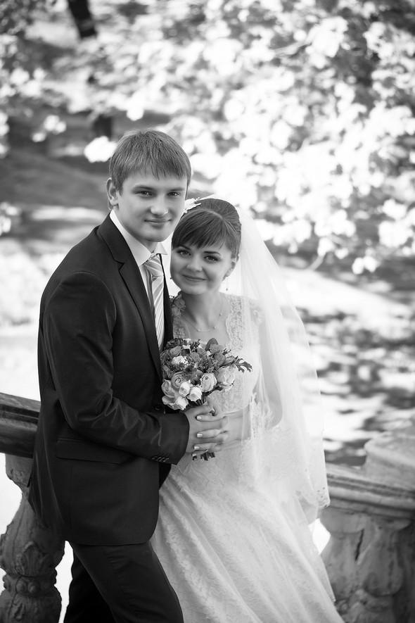 Свадьба Виктора и Ольги - фото №11