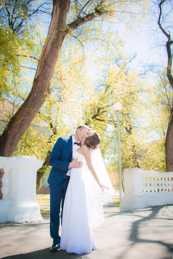 Свадьба Олега и Елены - фото №11