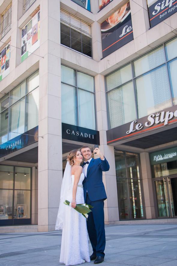 Свадьба Олега и Елены - фото №3