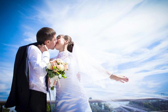 Свадьба Татьяны и Сергея - фото №1