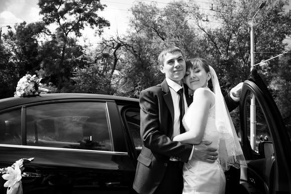 Свадьба Татьяны и Сергея - фото №11