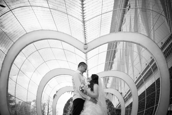 Свадьба Сергея и Ани - фото №23