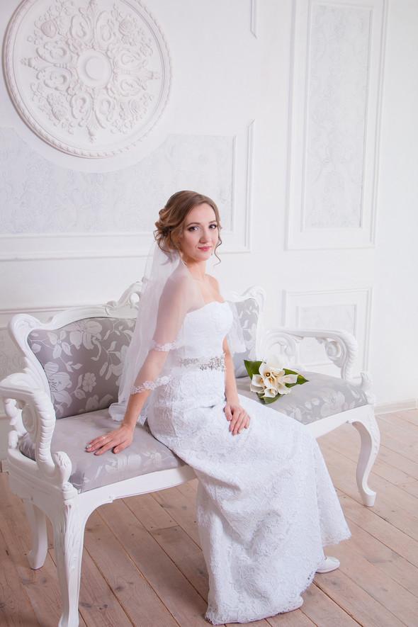 Свадьба Олега и Елены - фото №2