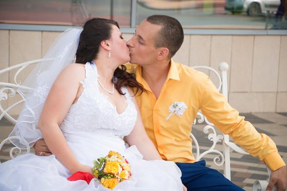 Свадьба Сергея и Ани - фото №20