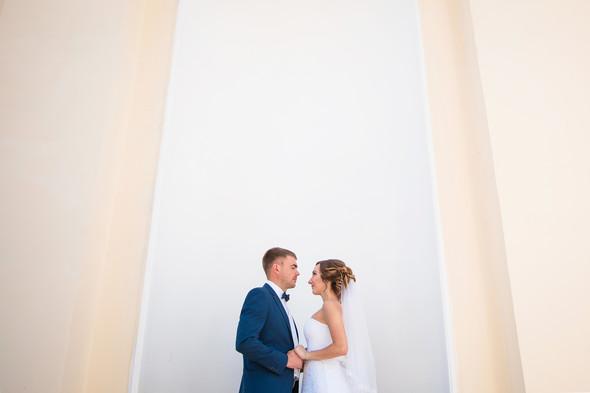 Свадьба Олега и Елены - фото №8