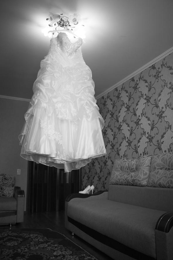 Свадьба Сергея и Ани - фото №2