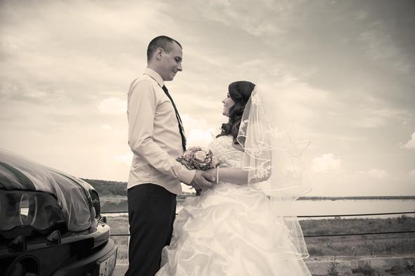 Свадьба Сергея и Ани - фото №9