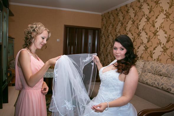 Свадьба Сергея и Ани - фото №3