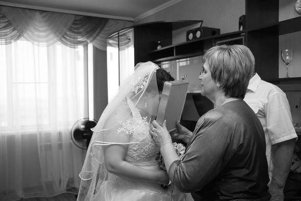 Свадьба Сергея и Ани - фото №6