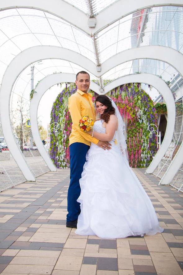 Свадьба Сергея и Ани - фото №24
