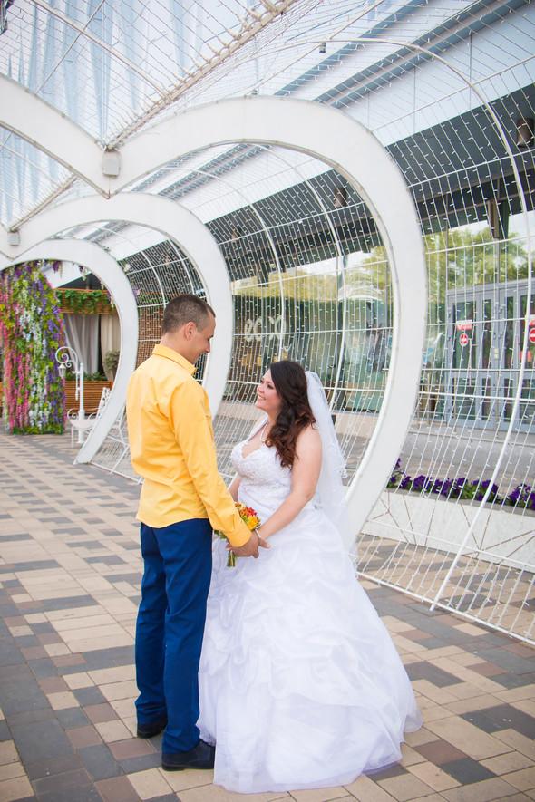 Свадьба Сергея и Ани - фото №21