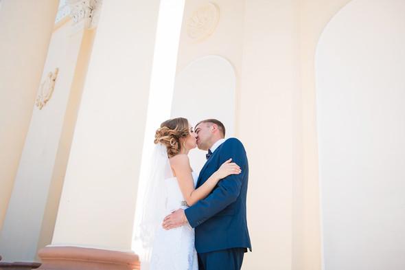 Свадьба Олега и Елены - фото №7