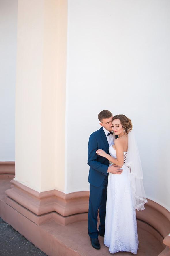 Свадьба Олега и Елены - фото №9