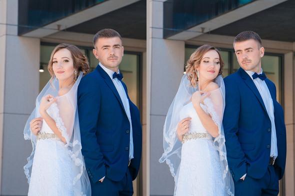 Свадьба Олега и Елены - фото №4
