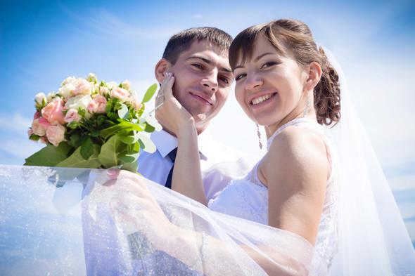 Свадьба Татьяны и Сергея - фото №3