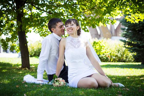 Свадьба Татьяны и Сергея - фото №8