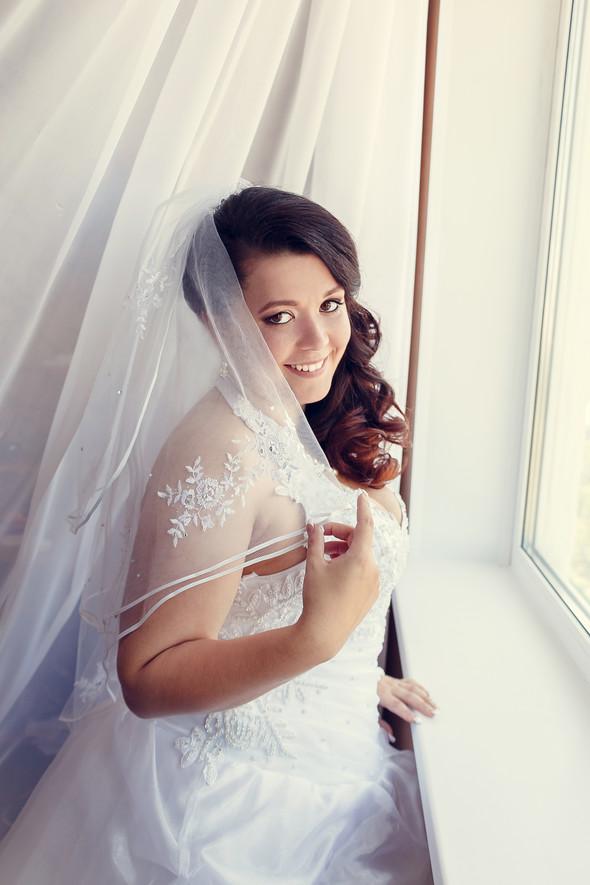 Свадьба Сергея и Ани - фото №5