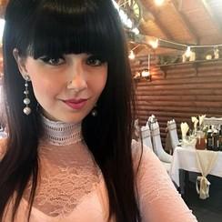 Виктория Зеленая - ведущий в Белой Церкви - фото 1