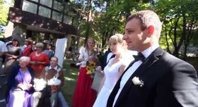 Валерий Киба - ведущий в Киеве - портфолио 1