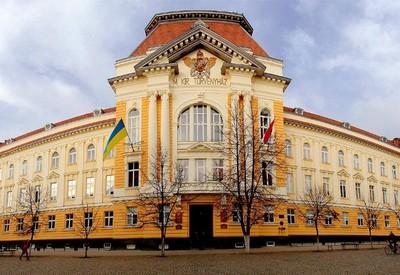 г.Берегово - место для фотосессии в Закарпатской области - портфолио 1