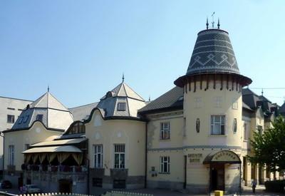 г.Берегово - место для фотосессии в Закарпатской области - портфолио 2