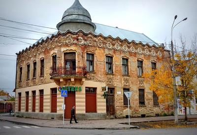 г.Берегово - место для фотосессии в Закарпатской области - портфолио 4