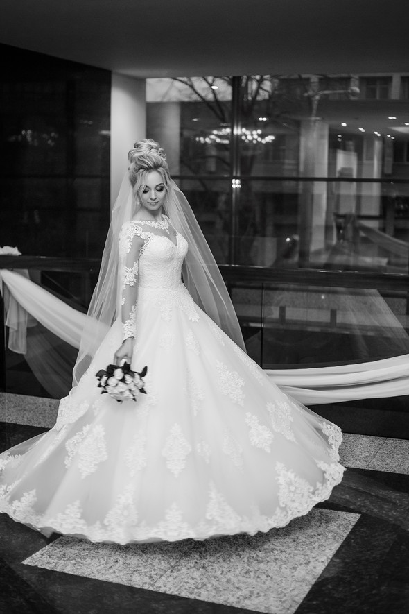Свадьба Тани и Богдана - фото №39