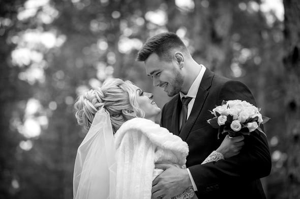 Свадьба Тани и Богдана - фото №4