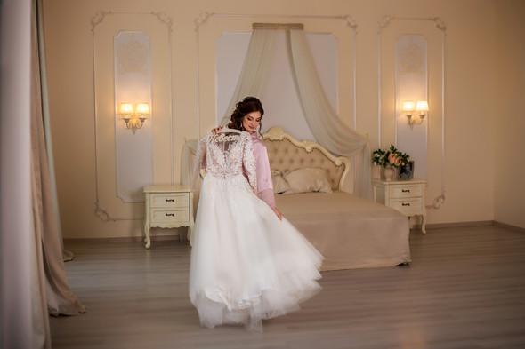 Свадьба замечательных ребят  Марины и Ромы - фото №3