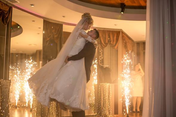 Свадьба Тани и Богдана - фото №55