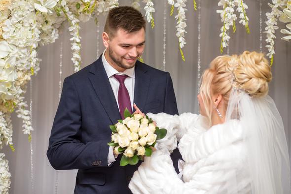 Свадьба Тани и Богдана - фото №47